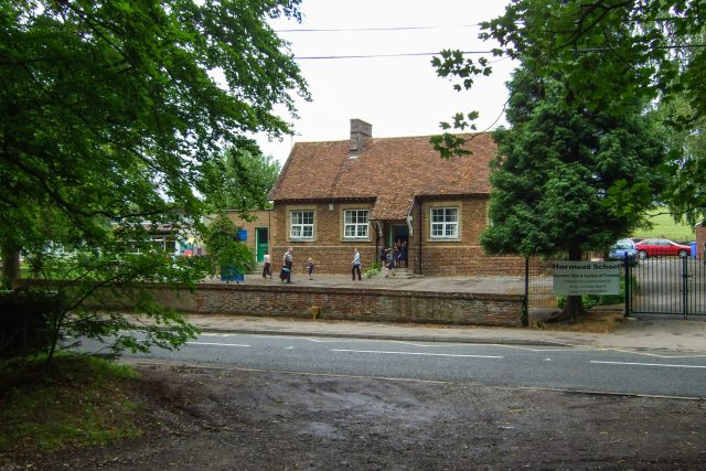 Hormead Church of England Infant and Junior School