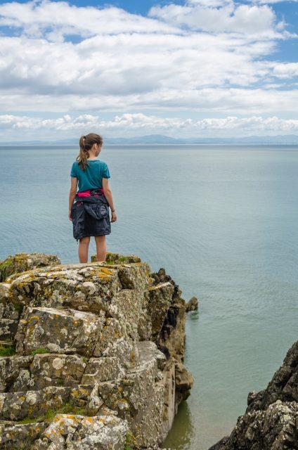 Balcary Bay Hike